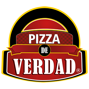 Pizza de Verdad